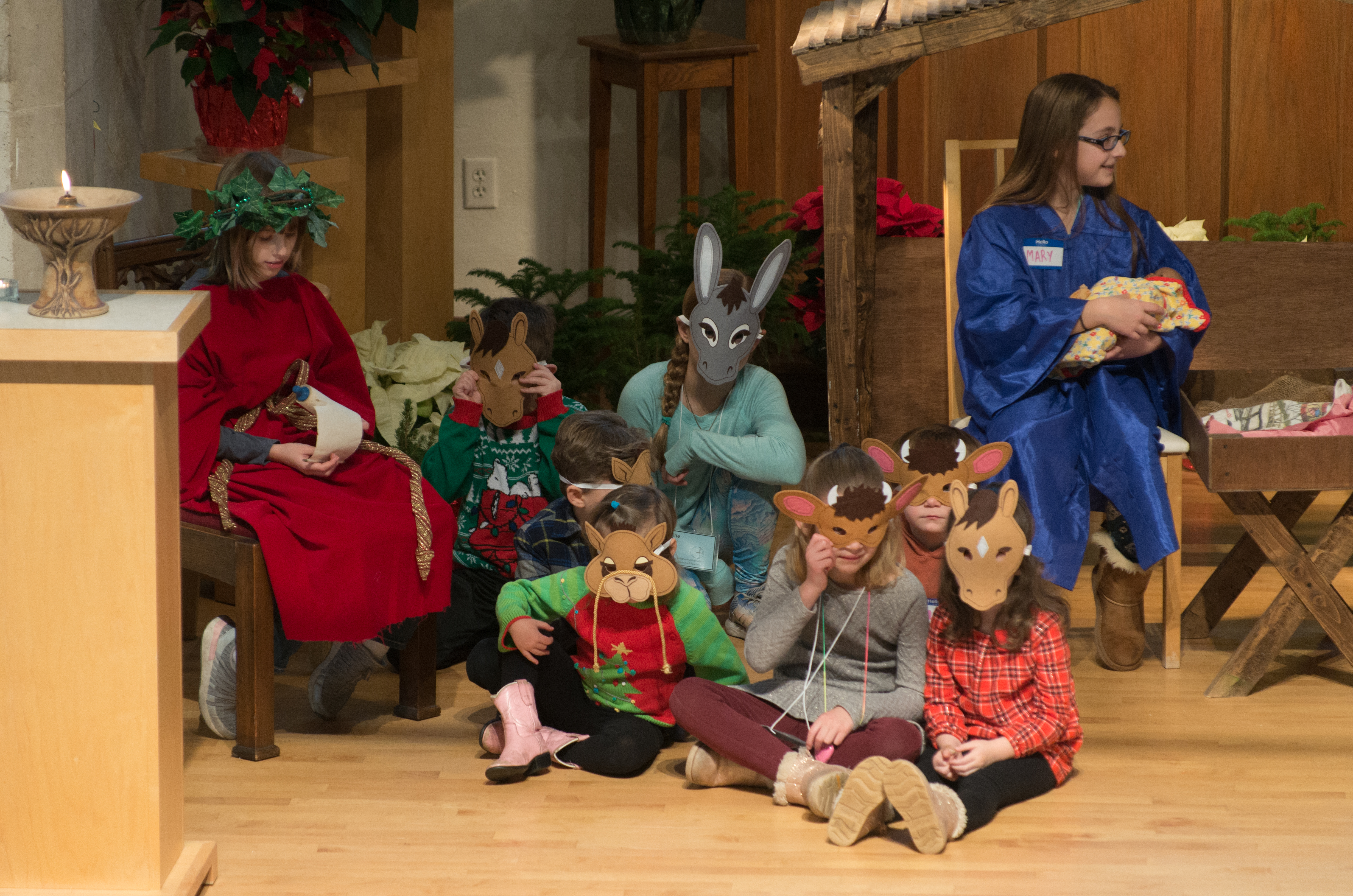 Christmas Eve Service 2019 Near Me ALL AGES WORSHIP (Multigenerational Services) – Unitarian